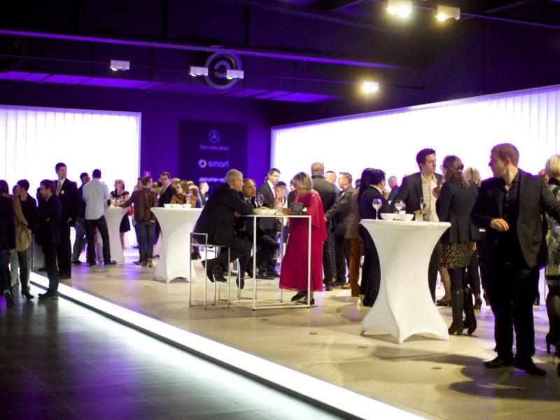 Gault & Millau – Award uitreiking