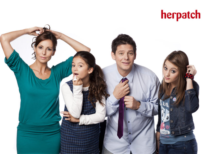 Herpatch Serum – Internationale TV Commercial