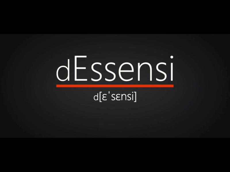 d'Essensi
