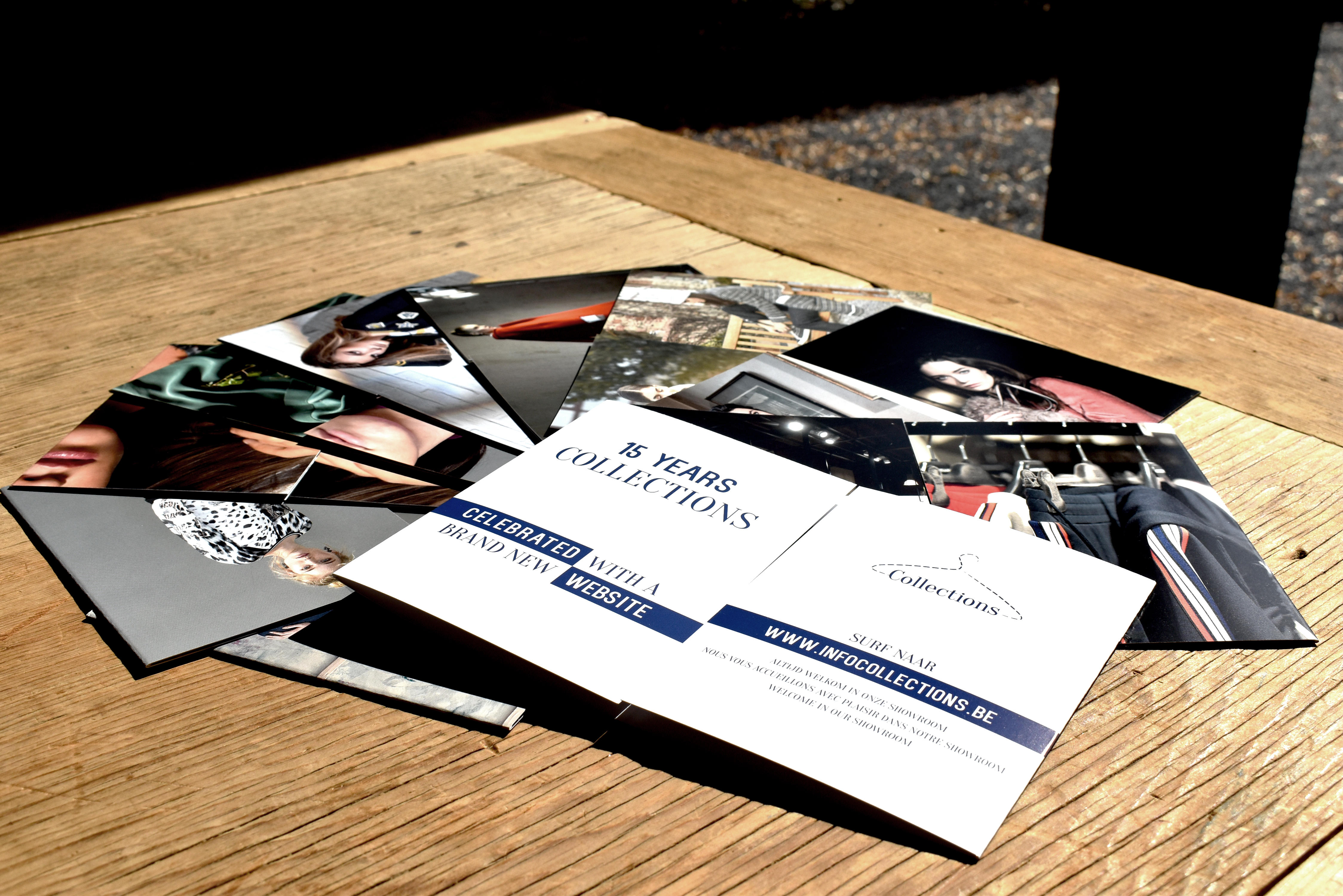 Collections Mailing 2