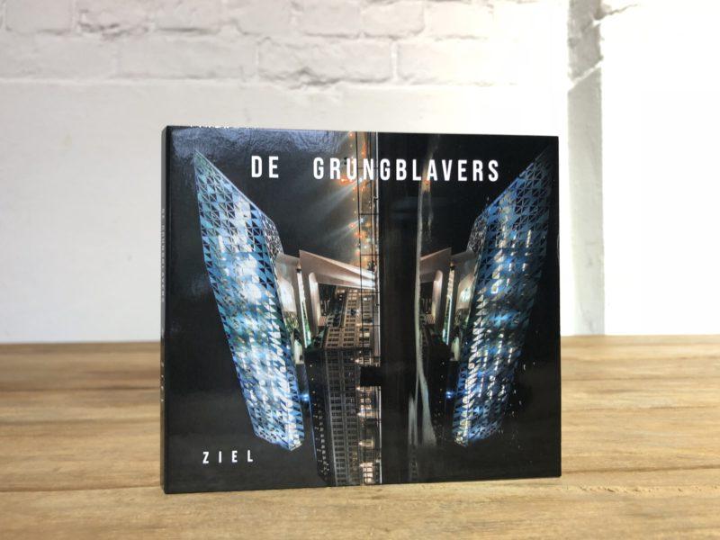 De Drungblavers (Ziel) – Eerste studioalbum