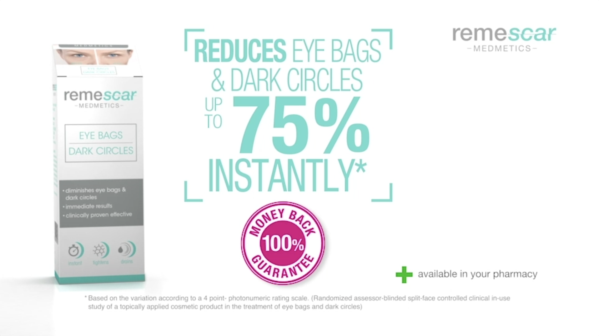 Remescar Eyebags 2