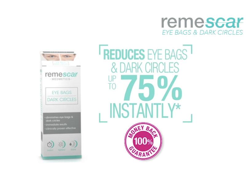 Remescar (Eyebags & Dark Circles) – Internationale TV Commercials