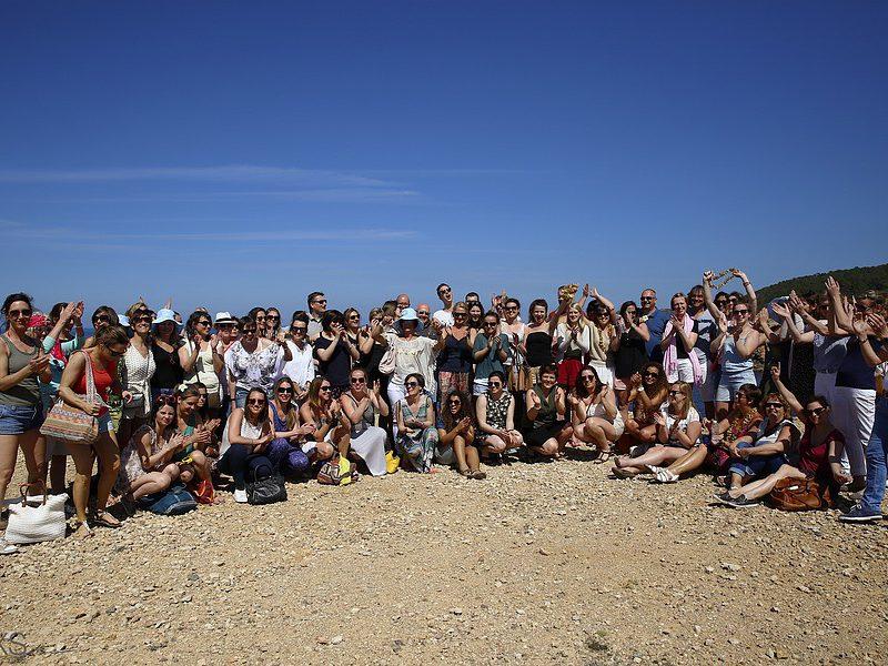 Select – Travel Incentive naar Ibiza